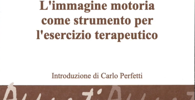 immagine motoria Paola Reggiani Carlo Perfetti